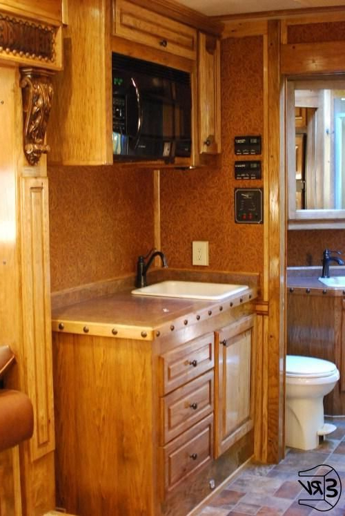 Pin Jessica Thompson On Horse Trailer Conversions
