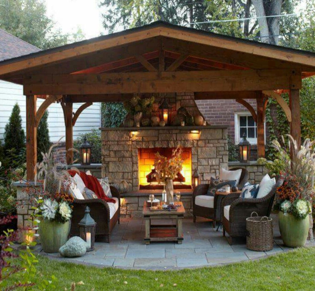 Pin Maddie Demichael On Dream Home Outdoors With