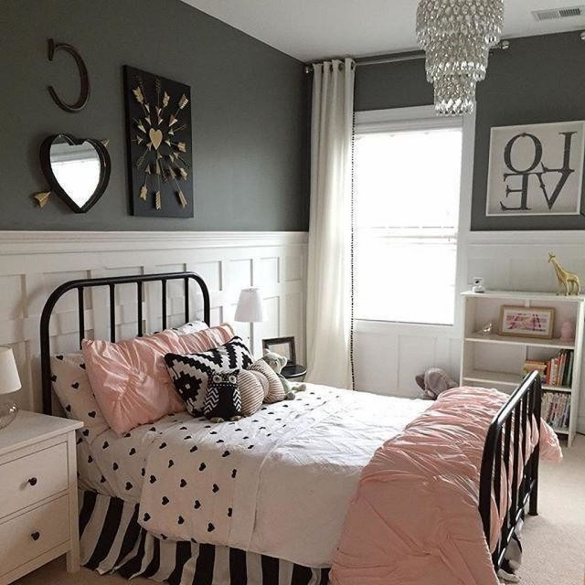 Pin Morgan Lewis On Other Items Girl Bedroom Designs