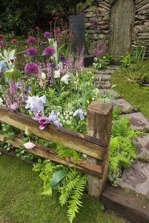 Pin Renee Stewart On Secret Gardens With Images