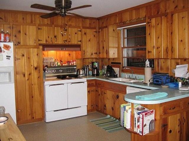 Pine Rough Sawn Kitchen Designs 10 Rustic Kitchen
