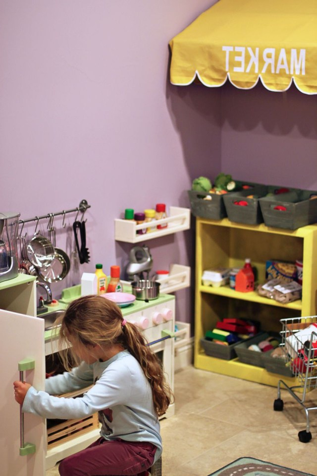 Playroom Ideas Id Love To Get Some Of These Racks For