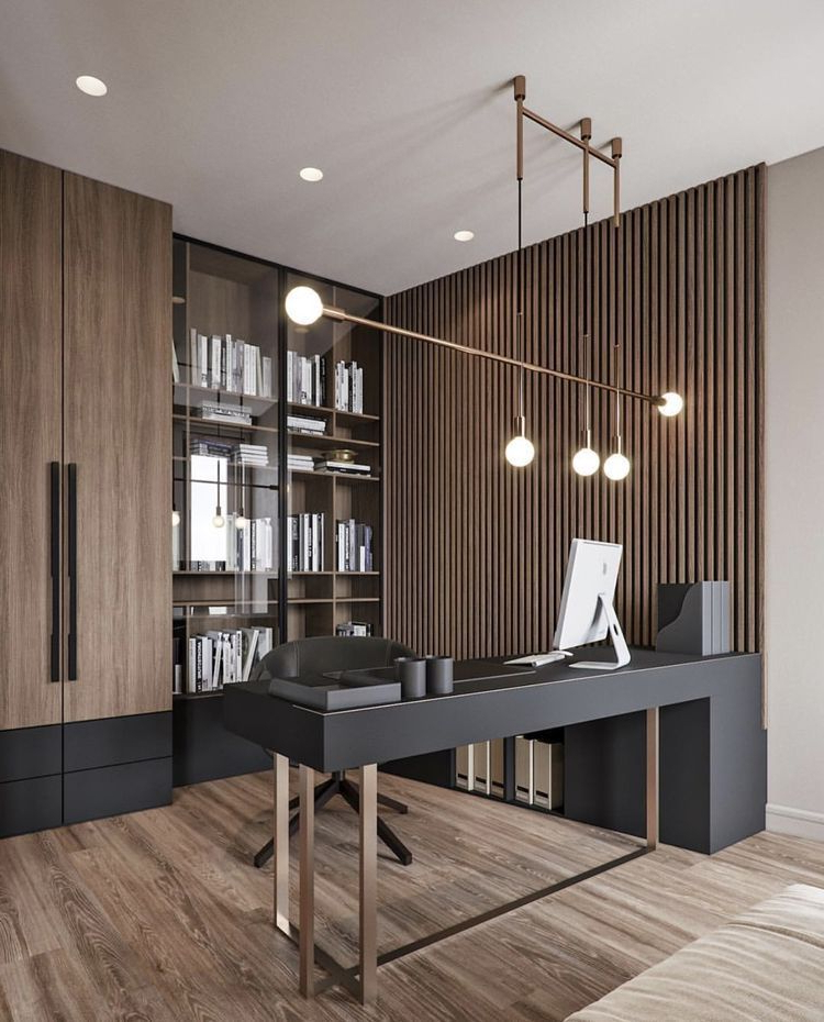Professional Office Decorating Ideas Is Very Important For