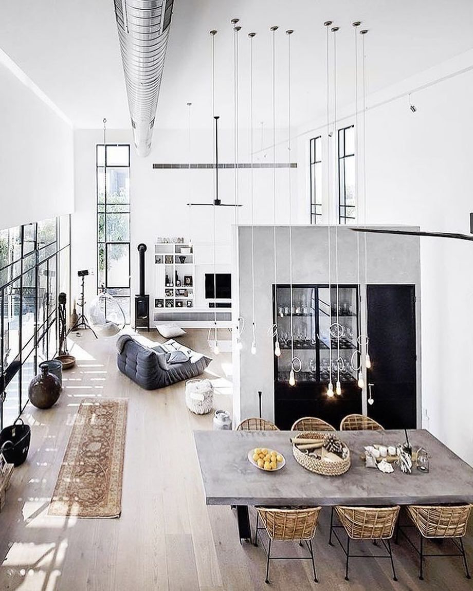 Projective Dm On Instagram Beautiful Height Ceilings