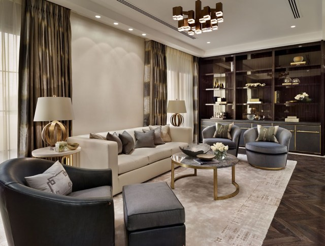 Qatar Fabulous Bookshelf Design Dcoration Salon