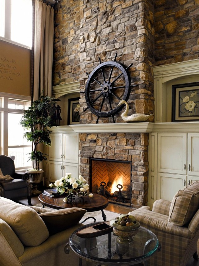 Rustic Luxury How To Get This New Dcor Trend At Home
