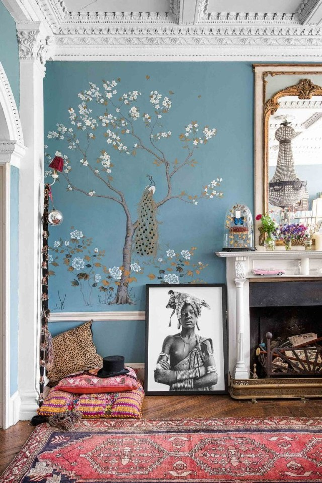 Sa Decor Design Wci Inspired Wall Features To Wow In 2019