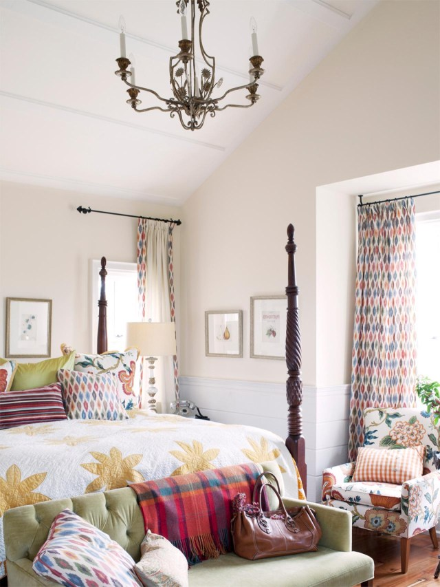Sarah Richardson Turns A Farmhouse Into A Retreat Interior Design Styles And Color Schemes For