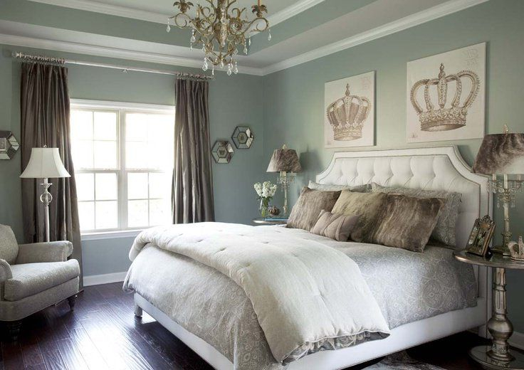 Sherwin Williams Silver Mist Paint Color Our Master