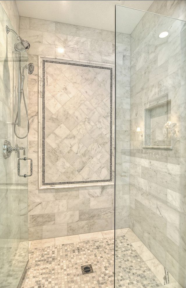 Shower Bathroom Shower Marble Shower Ideas Bathroom
