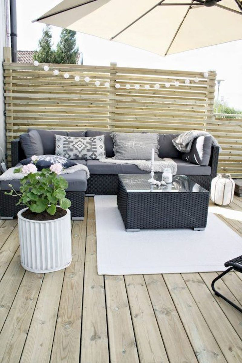 Simple Backyard Privacy Fence Ideas On A Budget 20