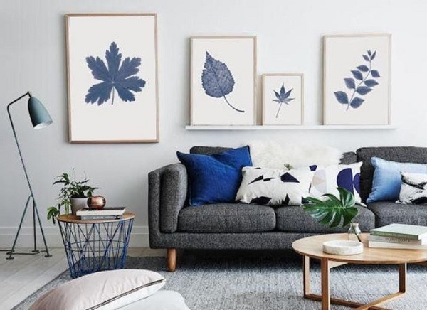 Simple Living Room Ideas 22 Easy Diy Decors With