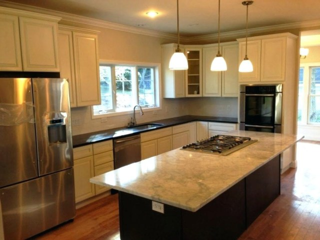 Simple Ways Small Kitchen Makeovers House Of Eden Low