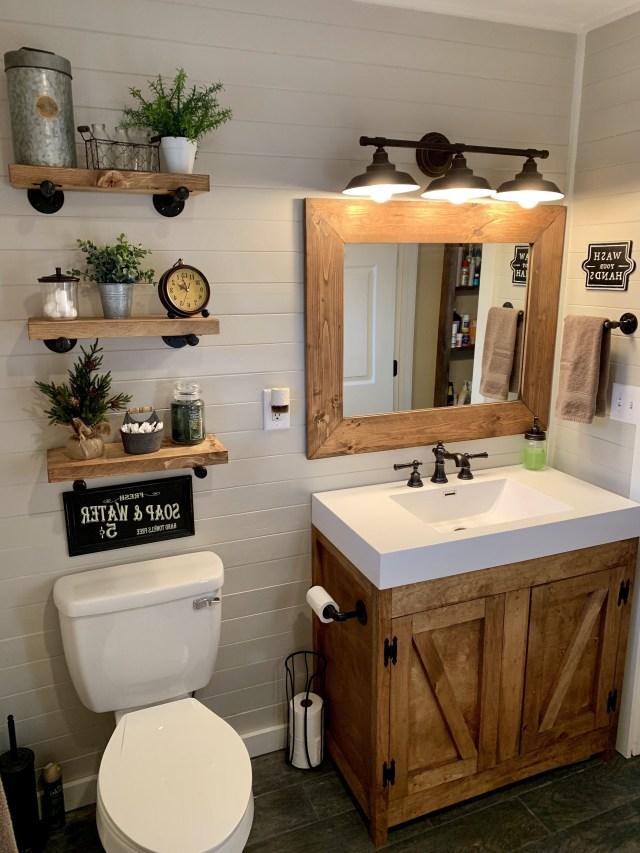 Small Bathroom Design Ideas Bathroom Storage Over The