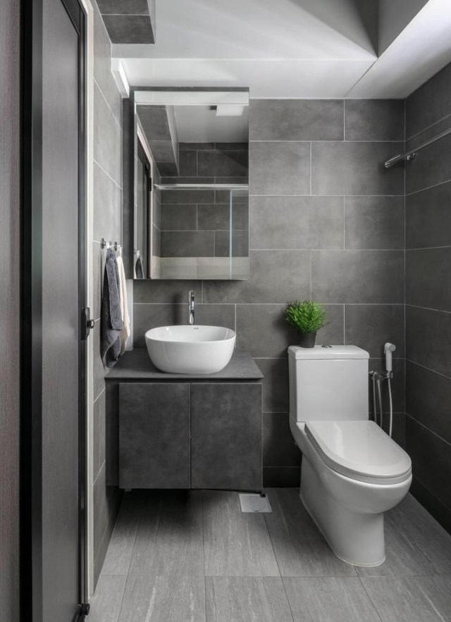 Small Bathroom Designs Ideas In 2019 With Images Bathroom Styling Contemporary Bathroom