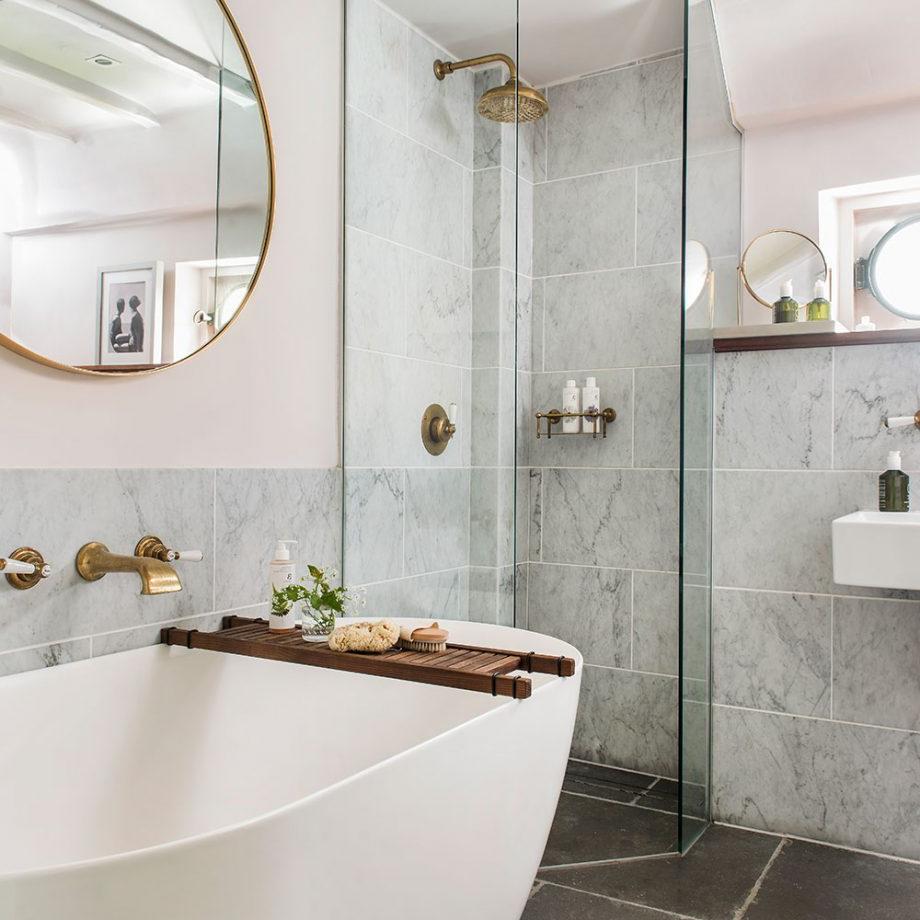 Small Bathroom Ideas Small Bathroom Decorating Ideas On