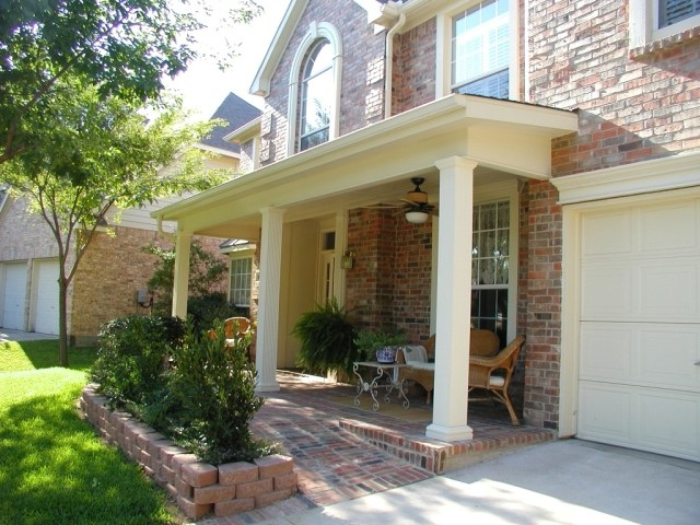 Small Front Porches Country Front Porch Decorating Ideas