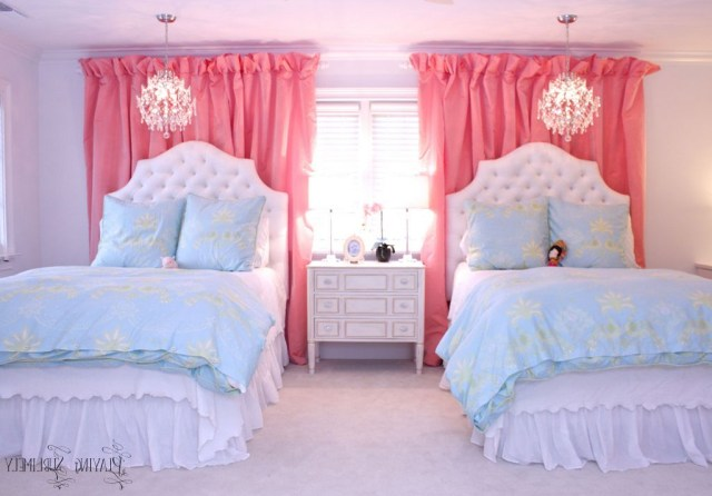 So Cute For When We Move The Girls Into The Same Room
