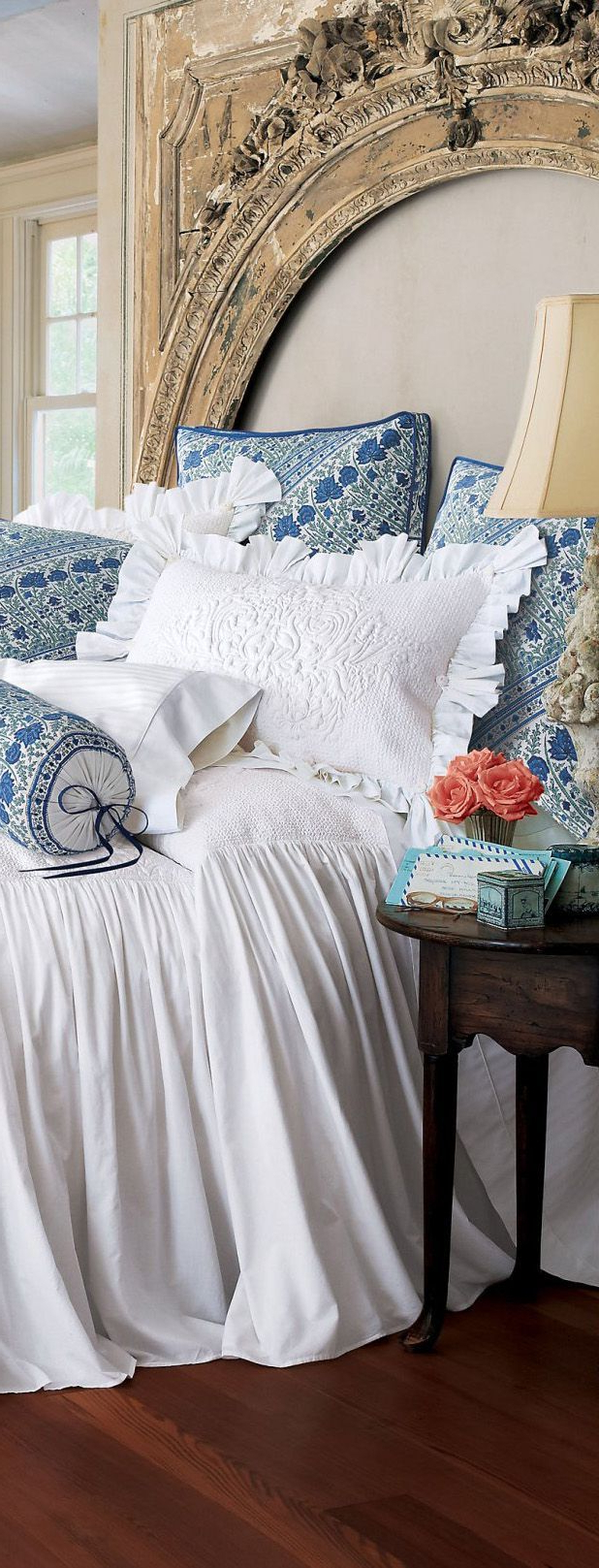Soft Surroundings Bed Linen Sets Luxury Bedding Sets
