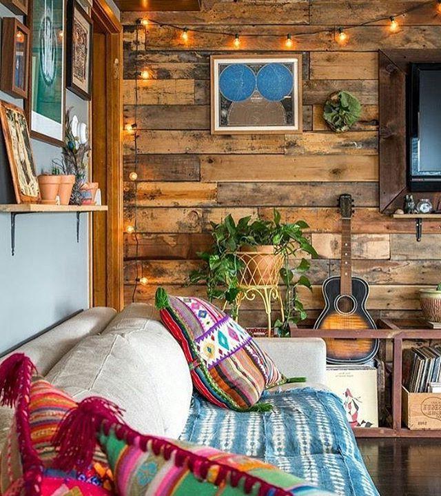Some Beautiful Design Inspiration Retro Home Decor