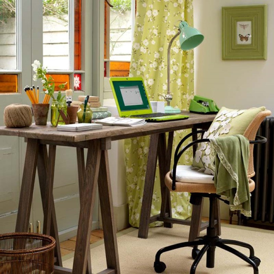 Some Tips For Creating Relax And Comfortable Office Or