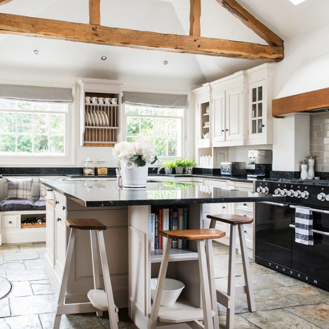 Step Inside This Cosy Family Home A Georgian House In