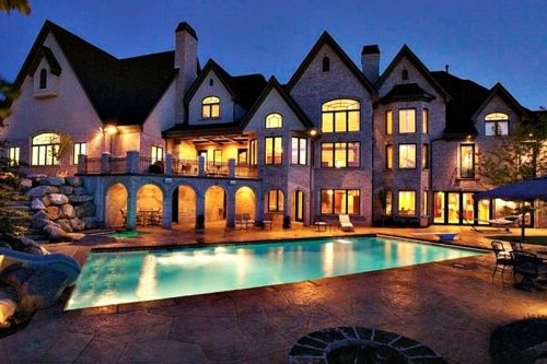 Such An Amazing House Mansions My Dream Home Mansions