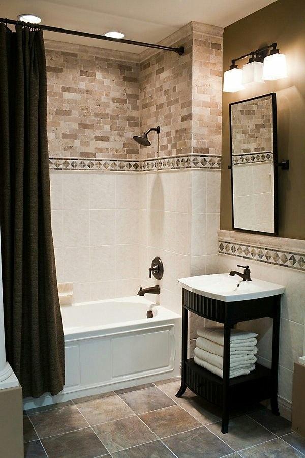 Such Pretty Contrast Bathroomconstruction Bathroom