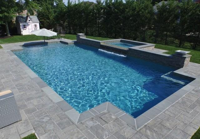 Swim Mor Pools And Spas