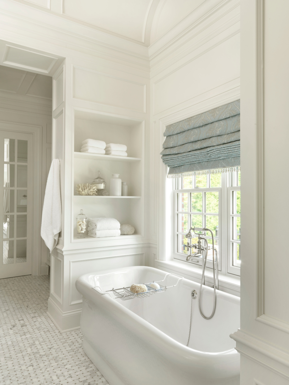 The 15 Most Beautiful Bathrooms On Pinterest Sanctuary