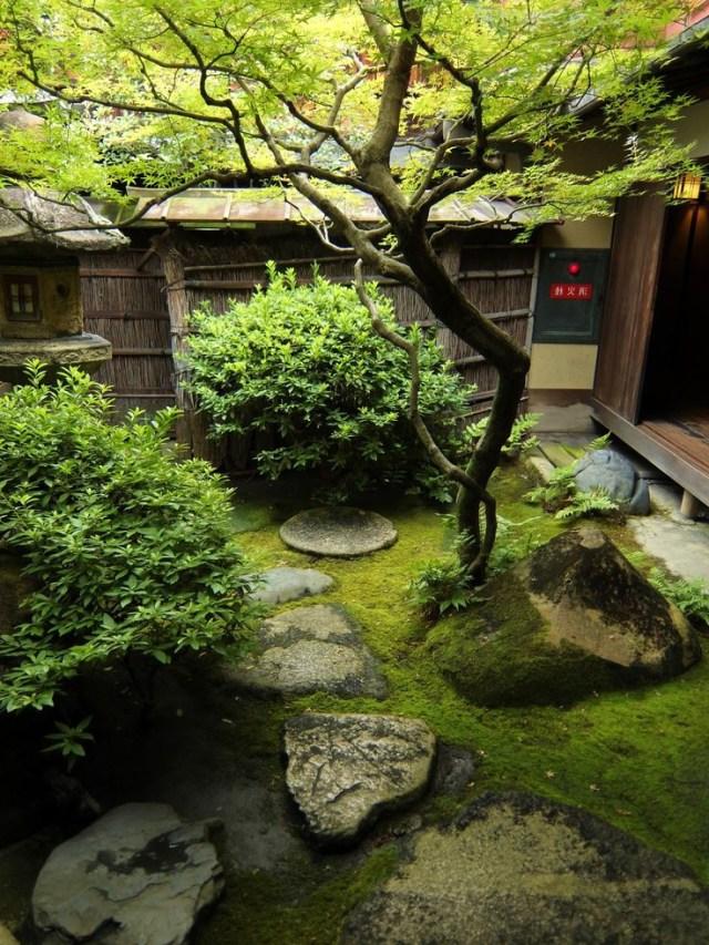 The 25 Best Small Japanese Garden Ideas On Pinterest