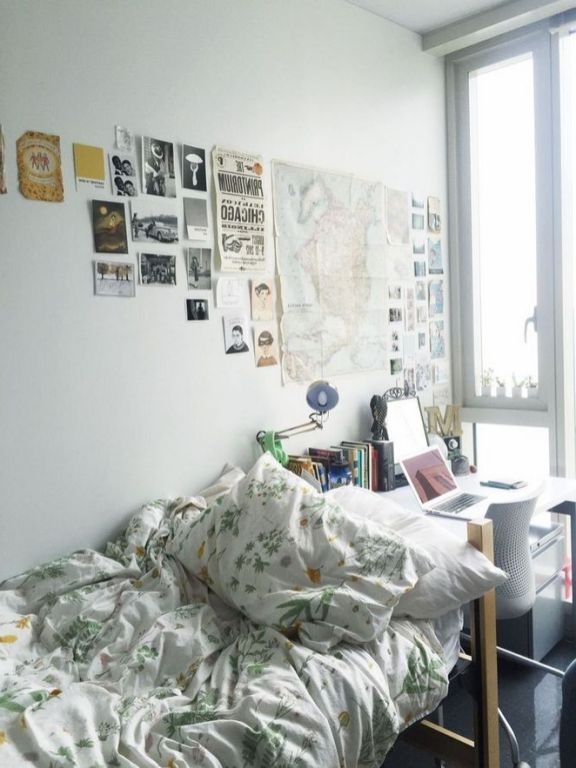 The Basics Of Aesthetic Room Bedrooms 65 Room