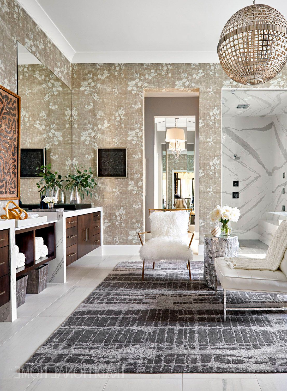 The Dallas Designer Showhouse In 2020 Traditional Home
