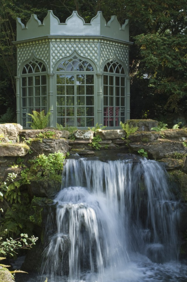 The Garden At Woolbeding Treasure Hunt