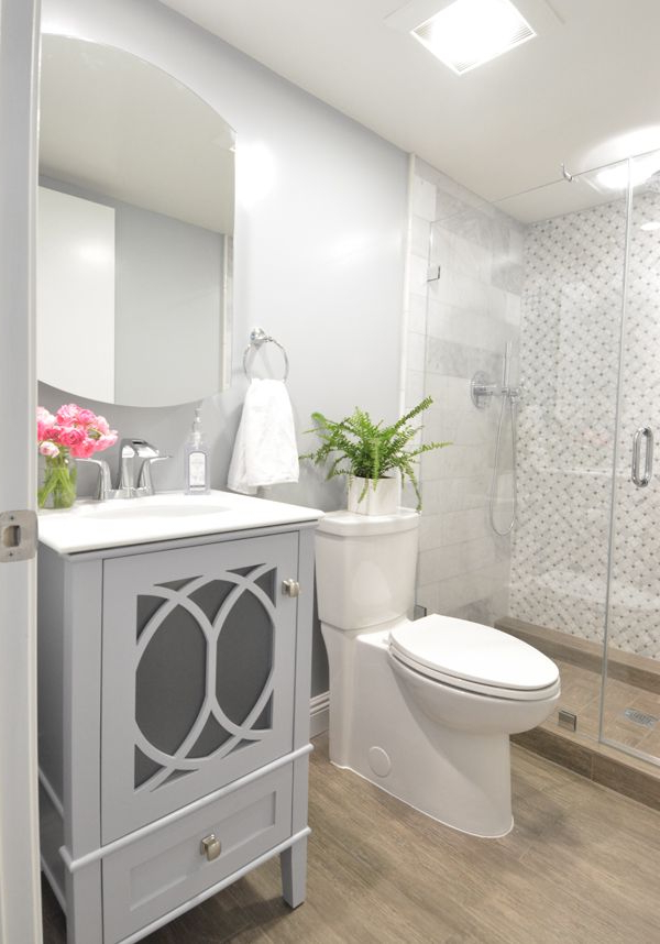 The Gorgeous Basement Bathroom Remodel Ideas With Small