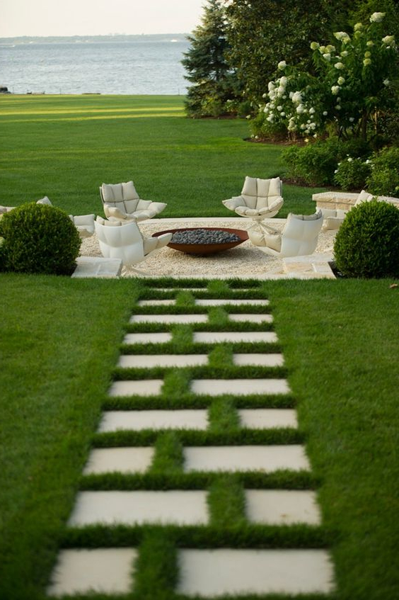 The Most Beautiful Garden Stone Pathways You Shouldnt