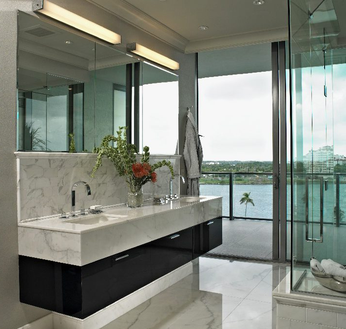 The Top Hotel Bathroom Design Trends For 2015 Whats In