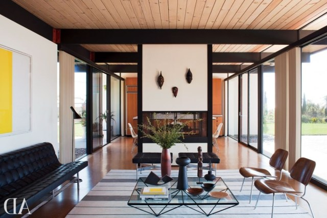 The Top Interior Design Styles Based On Age