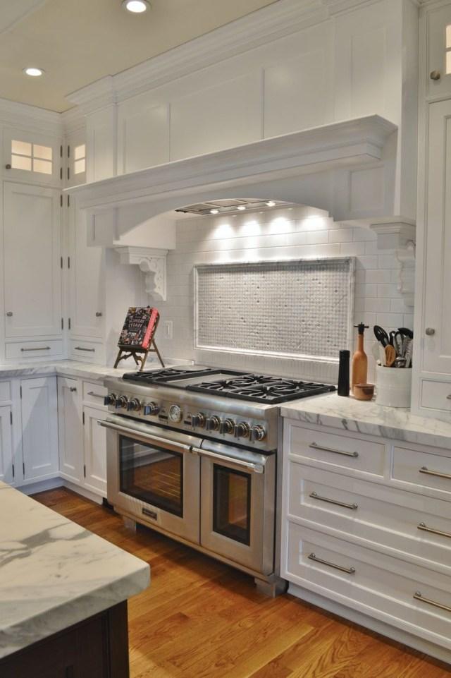 Thermador 48 Range Designed Southern Kitchens Inc