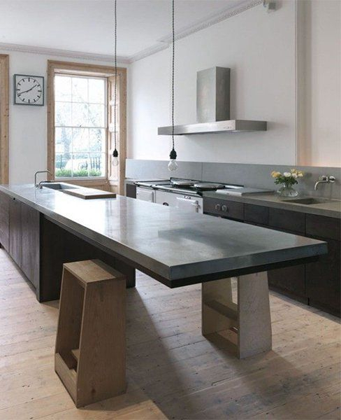 These 20 Cool Kitchen Remodel Ideas Will Surely Blow Your