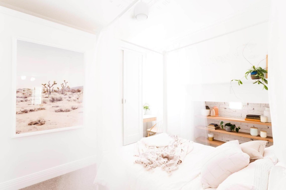This Is How To Use Feng Shui For Better Sleep Nonagonstyle