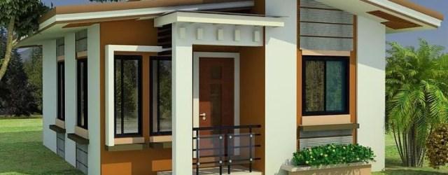 Tiny Home Luxury Design Small House Design Philippines