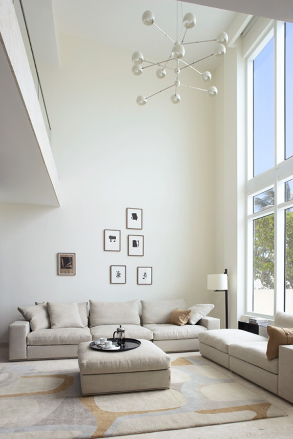 Tips For Decorating With A Neutral Color Scheme Adorable