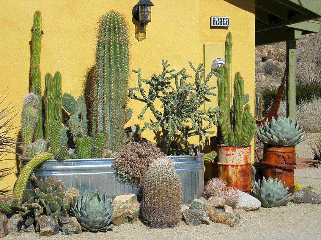 Top 10 Incredibly Small Garden Decoration For Backyard