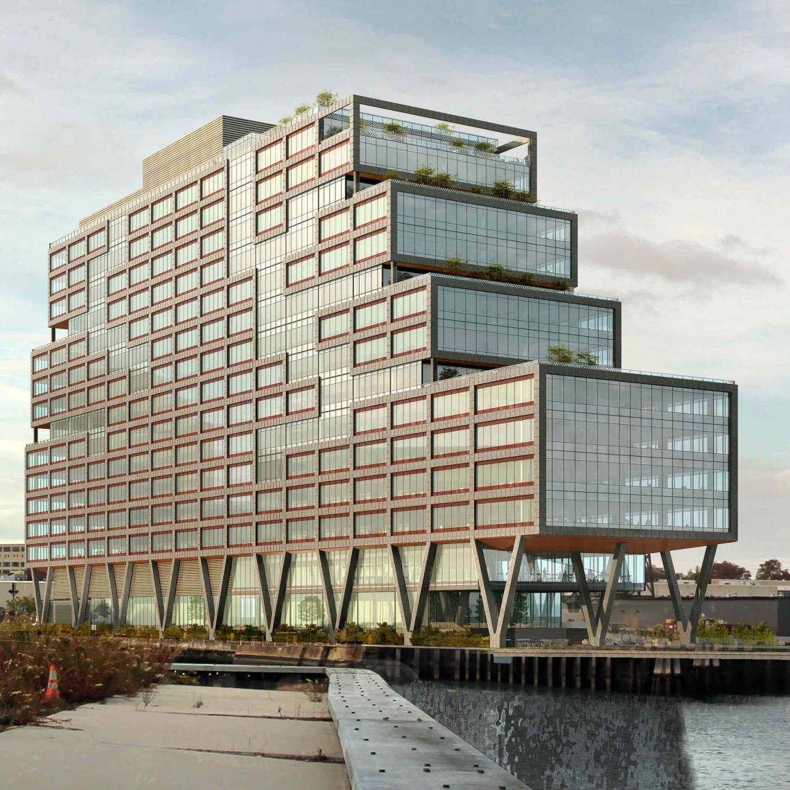 Top Architectural Designs Of Buildings In New York