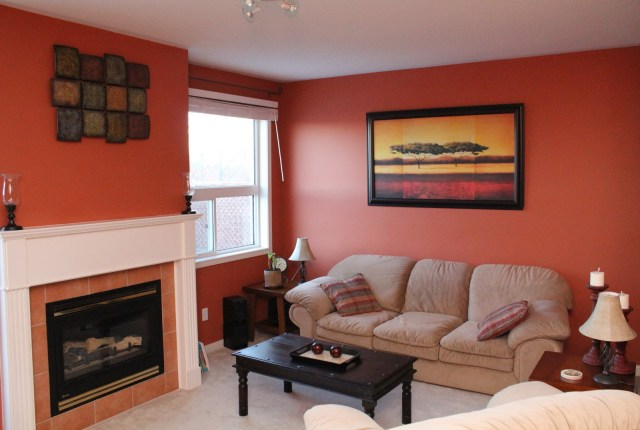 Turtles And Tails Livingroom Revamp During
