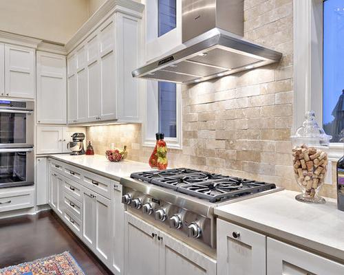 Unique Kitchen Backsplash Design Ideas Remodel Pictures