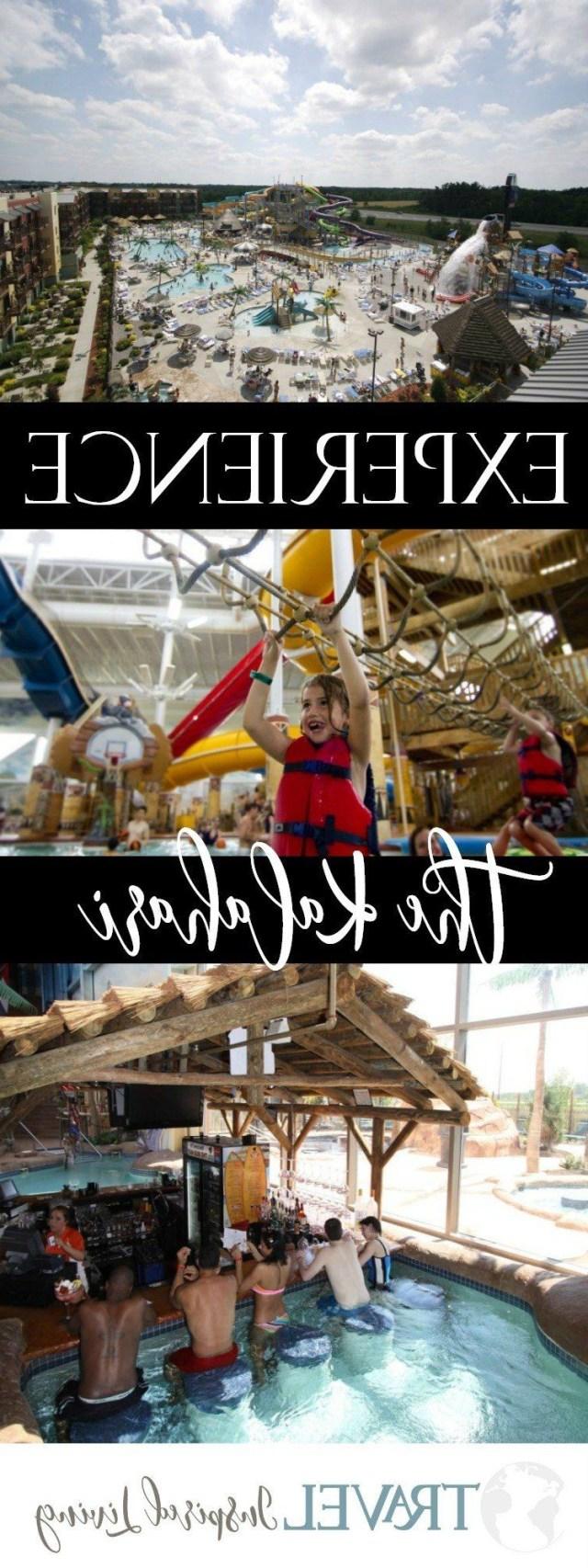 Visit The Kalahari Resorts In Sandusky Ohio For A Fun