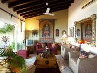 The Luxury Estrella del Mar Penthouse with Mexican ...