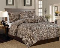 Cheer Up Your Kids Bedroom with Cheetah Print Theme ...